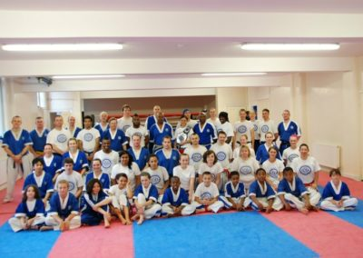 Karate Club in Newton Longville & Wolverton